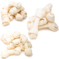 Rawhides Knots Rawhide, dog treats, chews, dog, treats, bones